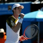 Murray Australian Open