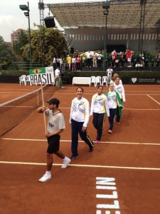 Equipe Fed Cup