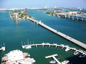 Biscayne-Bay-View Miami