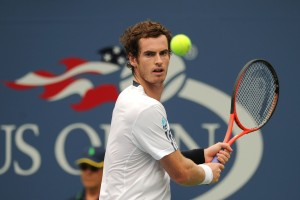 MURRAY US OPEN