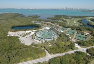 tennis crandon park sony