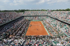 Philipe Chatrier roland garros