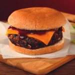 blackbean-veggie-burger