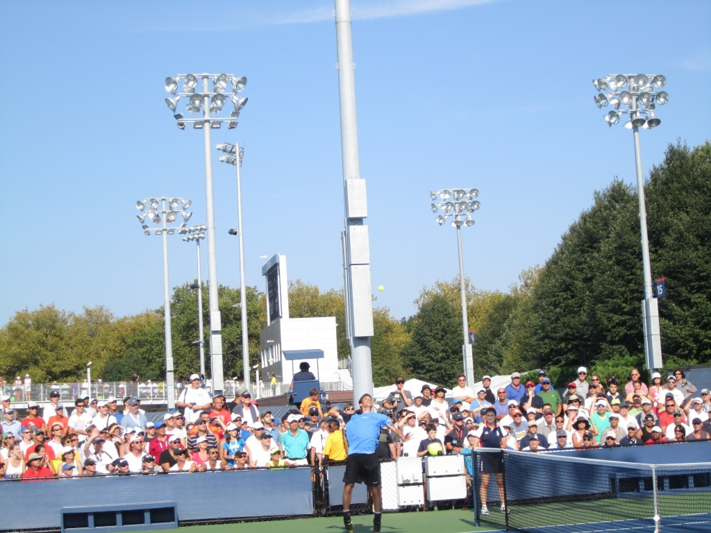 us open flushing meadows dutra silva