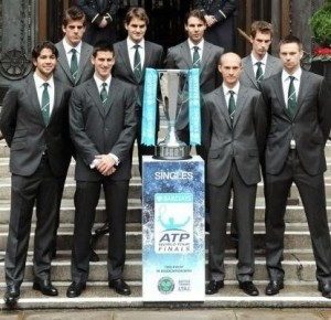 ATP FINALS Tennis photos