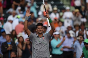 Djokovic Miami