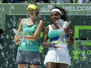2013 Sony Open Tennis, Miami