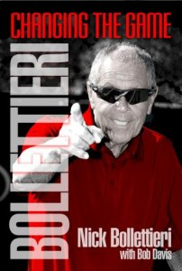 bollettieri changing the game