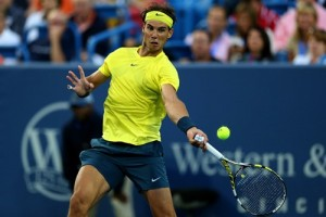 Nadal us open series