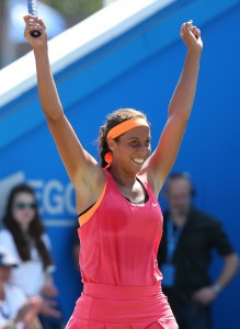 Madison Keys rio open